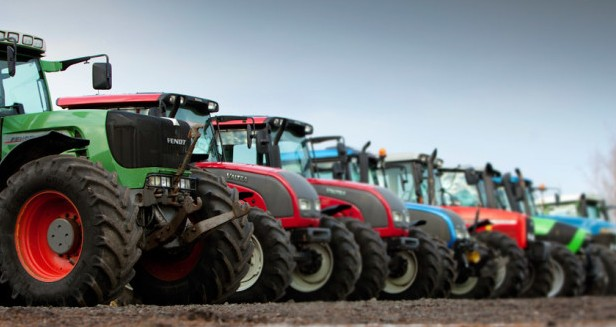 RFV Dugoročni krediti za poljoprvredu