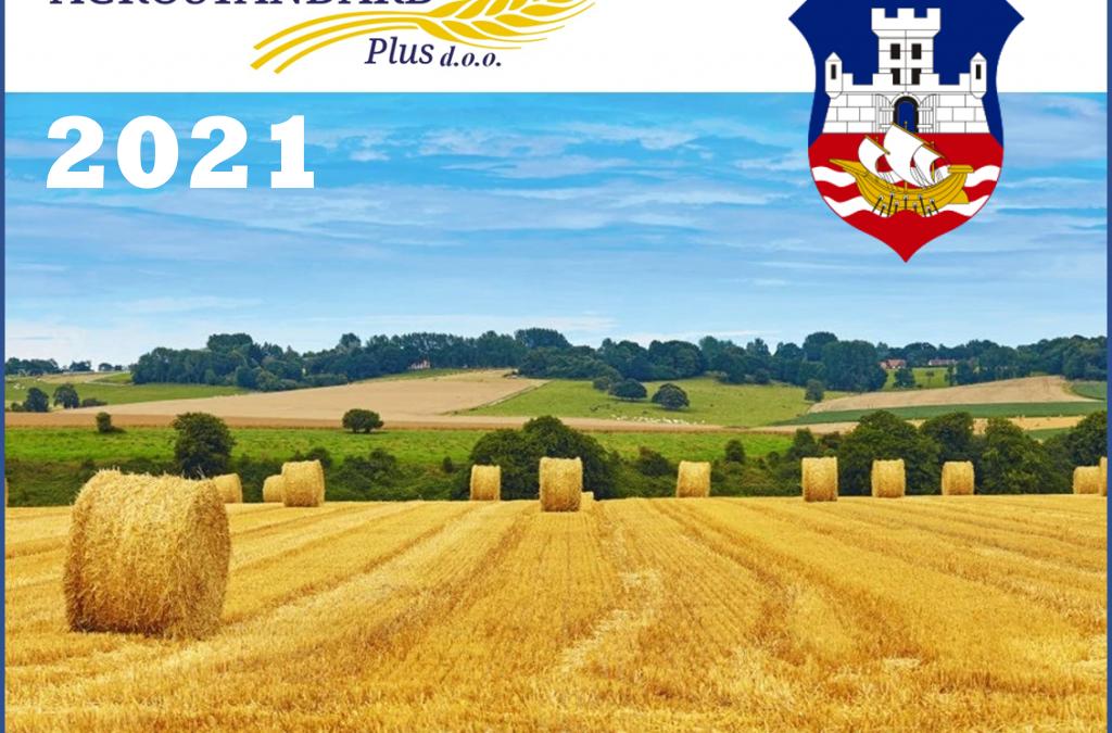 Konkurs za poljoprivredu – BEOGRAD, mart 2021